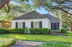 1802 Cherryhurst, Houston TX 77006