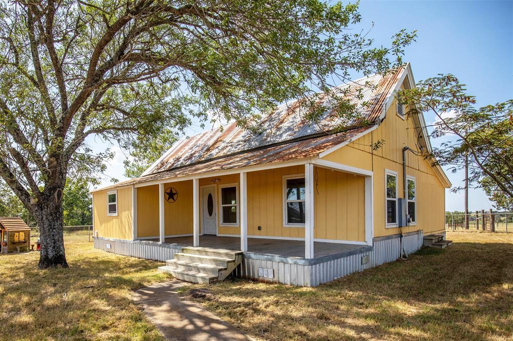 1007 Private Road 3241, Lincoln, TX 78948