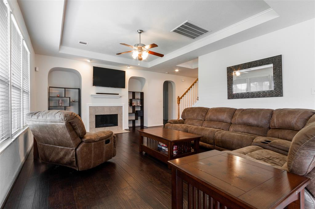 16335 Stable Manor Lane, Cypress, TX 77429