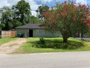 7921 Linda Vista, Houston TX 77028