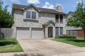 16422 Wellers Way, Houston, TX 77095