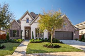 11618 Glendale Rise Lane, Richmond, TX 77407