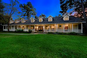 8202 creekside timbers drive, spring, TX 77375