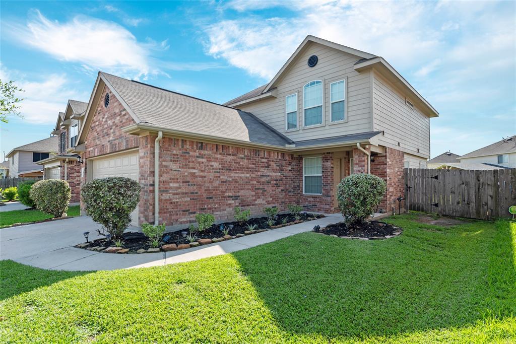 13406 Misty Sands Lane, Houston, TX 77034