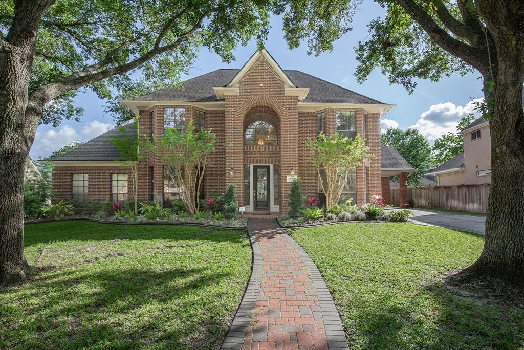 14918 Evergreen Ridge Way, Houston, TX 77062