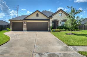 3801 Enchanted Timbers Lane, Spring, TX 77386