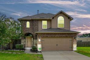 12504 Canyon, Willis, TX, 77318