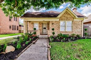 2422 Ruth, Houston, TX, 77004