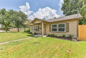 1010 Fairbanks, Houston, TX, 77009