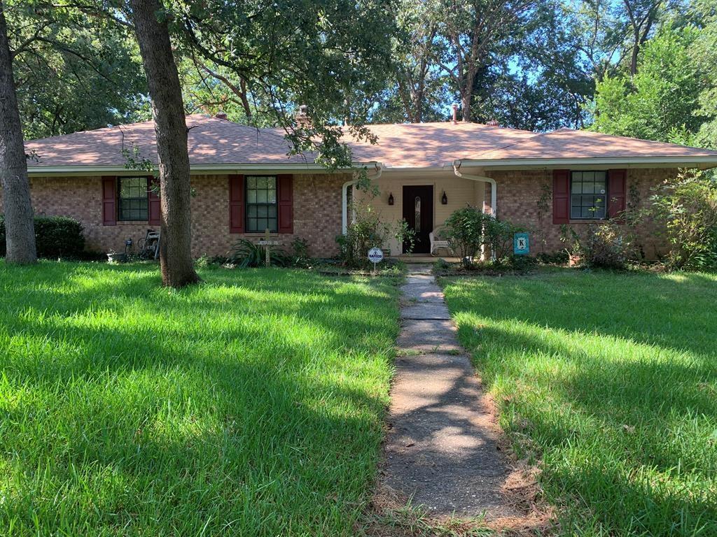 1718 Cherrybrook Street, Nacogdoches, TX 75965