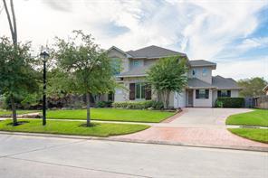 20727 Bending Pines Lane, Spring, TX 77379