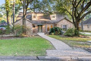 3911 Stillview Drive, Houston, TX 77068