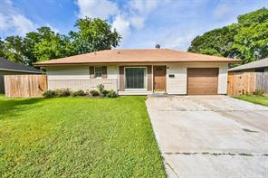 10906 Newton, Houston, TX, 77075