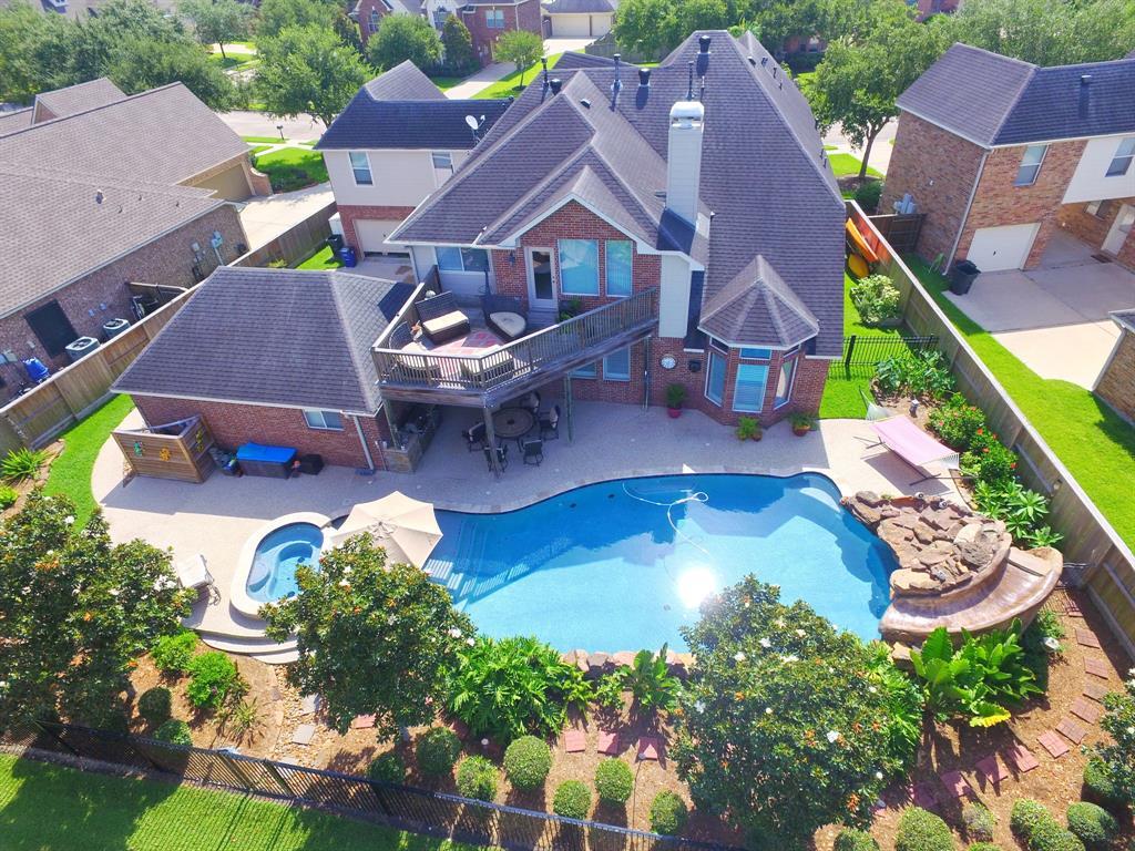 League City Homes $550,000-$700,000 on