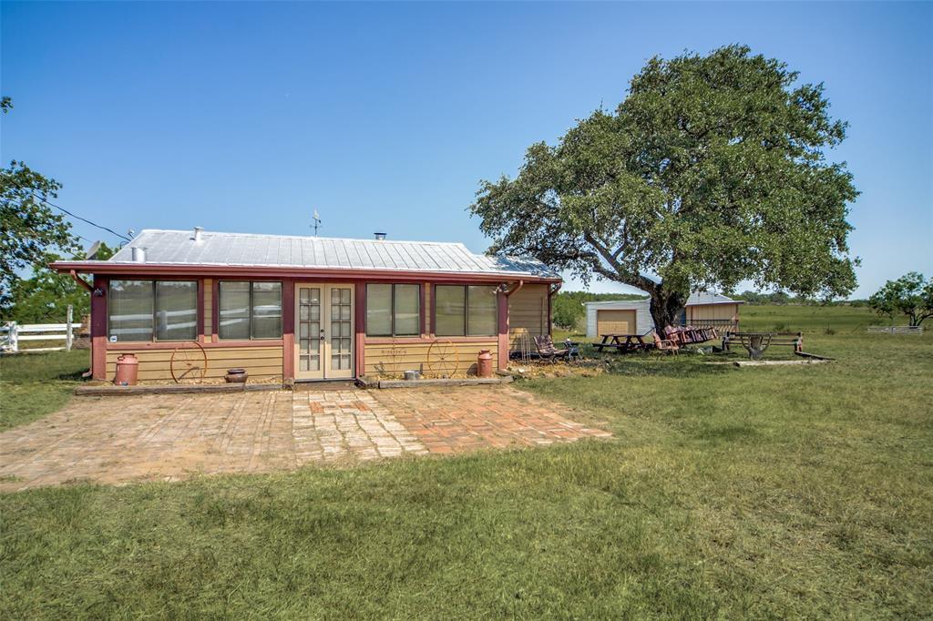0 Keyserville Road, Mason, TX 76856