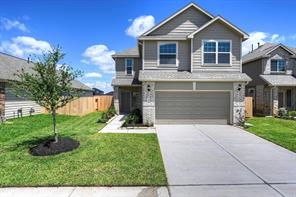 17126 Devon Dogwood Trail, Richmond, TX 77407
