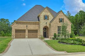 142 Lily Green Court, Conroe, TX 77304