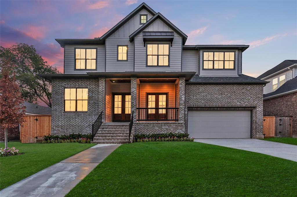 4110 Tartan Lane, Houston, TX 77025