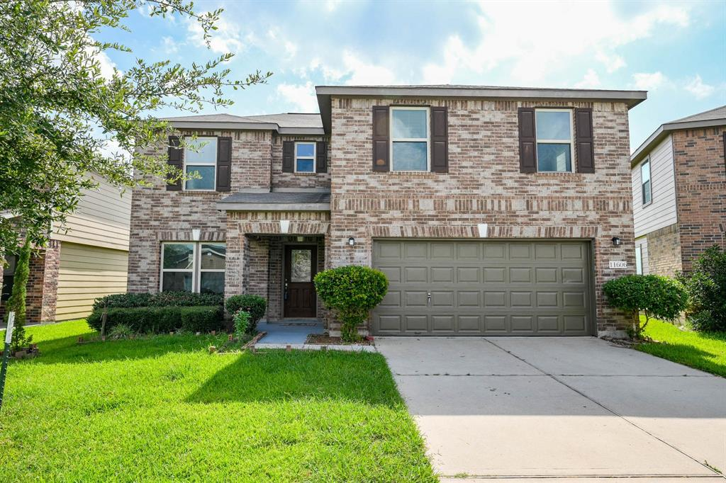 11606 Wren Crossing Drive, Houston, TX 77038