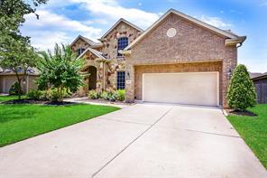 6014 Green Meadows, Katy, TX, 77493