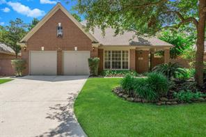 34 Wild Meadow, The Woodlands, TX, 77380