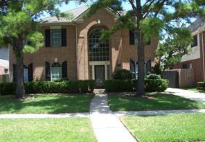 20736 Fawnbrook, Katy, TX, 77450