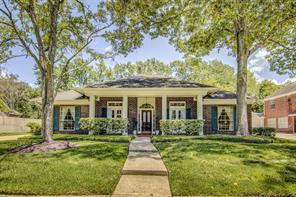15327 Willow Shores Drive, Houston, TX 77062