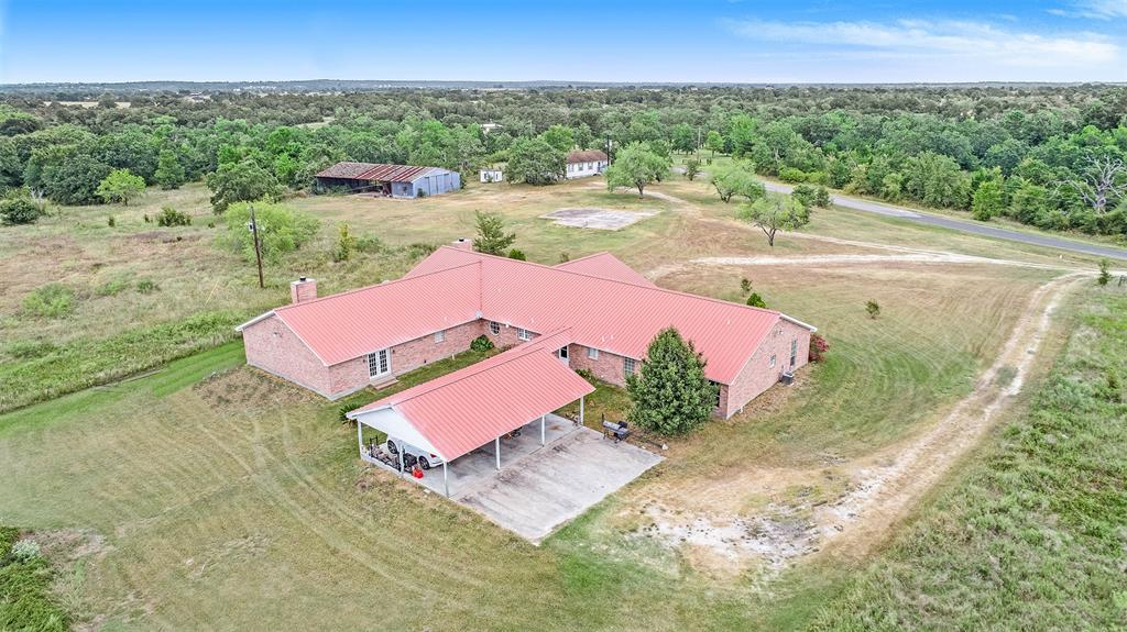 1589 County Road 252, Anderson, TX 77830
