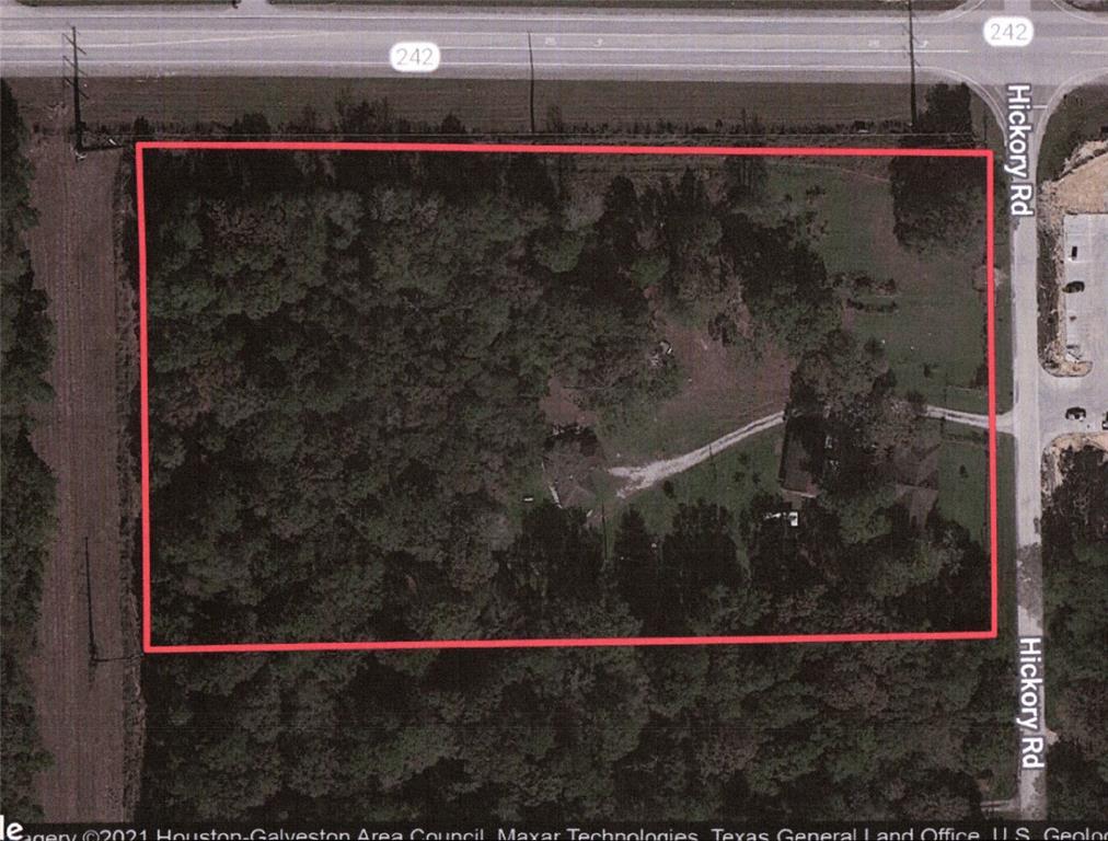 16454 Hickory Road, Conroe, TX 77302