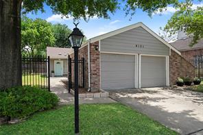4151 Wildacres, Houston, TX, 77072