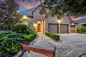 8325 Greenleaf Ridge Way, Conroe, TX 77385