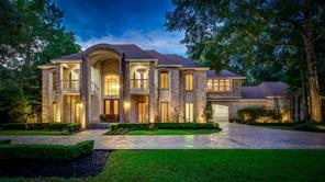35 Southgate, The Woodlands TX 77380