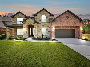 19264 yellow chestnut drive, new caney, TX 77357