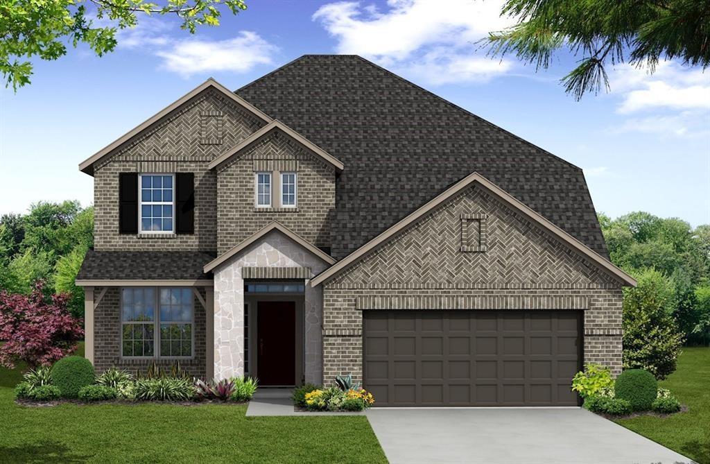 337 Cavil Barrier Lane, La Porte, TX 77571
