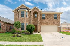 19927 Malin Manor Lane, Katy, TX 77449