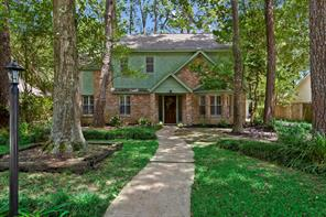 17522 Teal Forest, Spring, TX, 77379