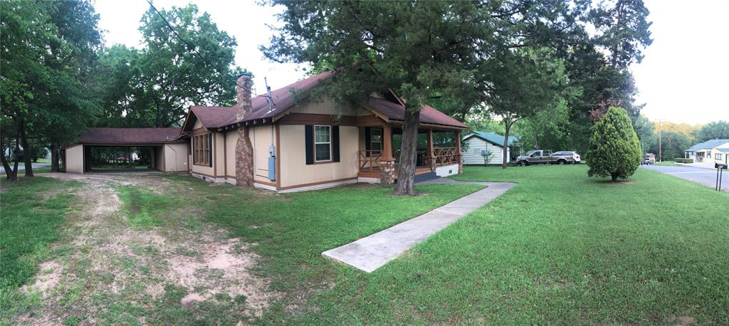503 E Meredith Street, Marshall, TX 75670