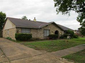 9506 Stockwell, Houston TX 77083