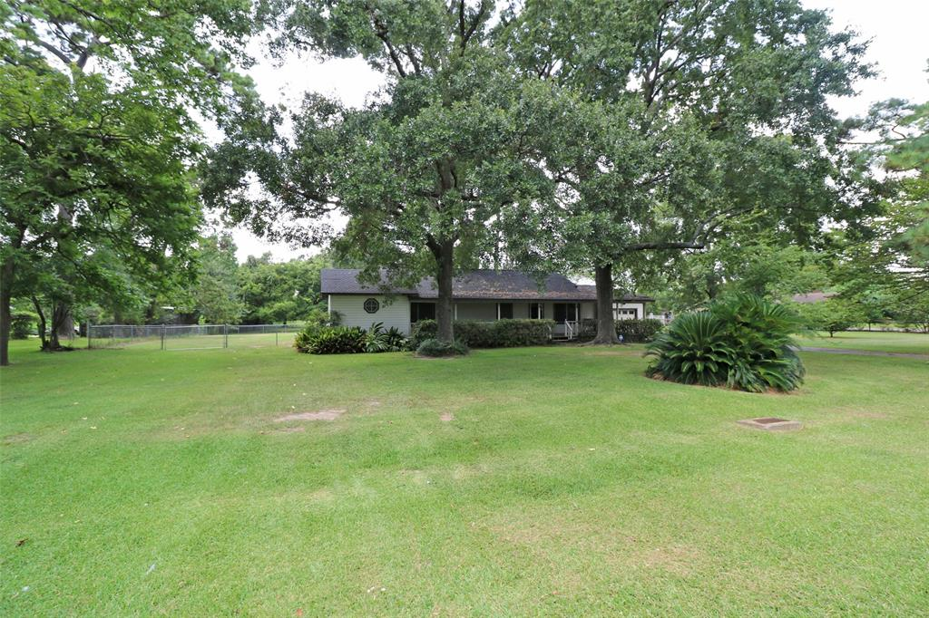 213 Magnolia Street, Channelview, TX 77530
