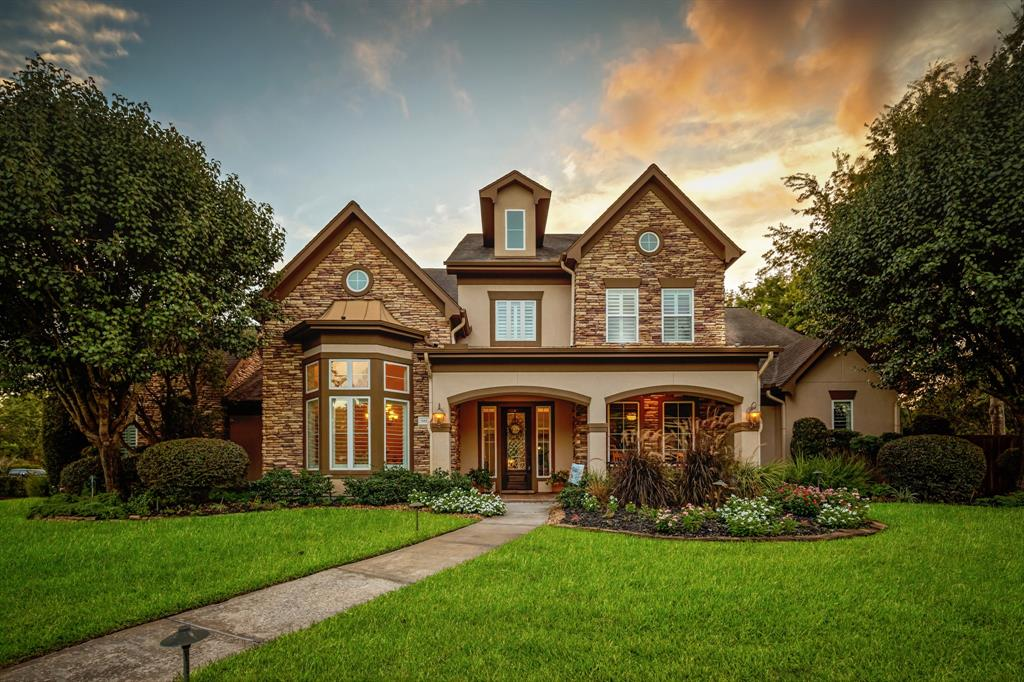 5814 Blackstone Creek Lane, Kingwood, TX 77345