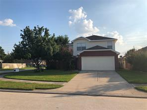 11803 Rolling Stream, Tomball, TX, 77375