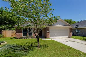 3618 Colleen Woods Circle, Houston, TX 77080