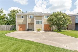 201 Falk Avenue, La Porte, TX 77571