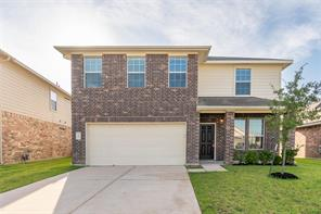 26 leisure shore court, manvel, TX 77578