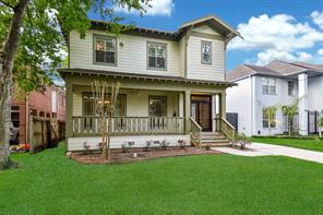 4307 Mildred Street, Bellaire, TX 77401