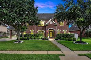 21018 Heartwood Oak Trail, Cypress, TX 77433
