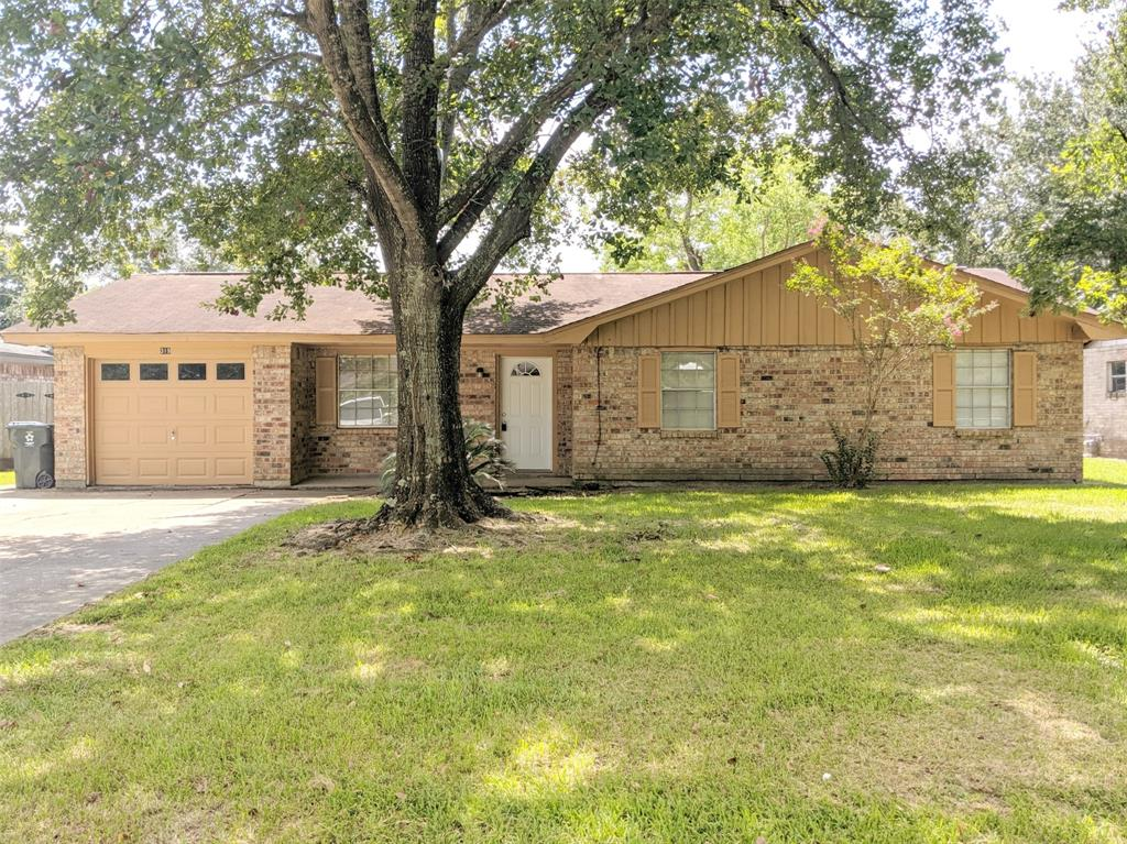 319 David Street, Bridge City, TX 77611