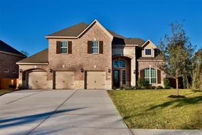 7557 Tyler Run Boulevard, Conroe, TX 77304