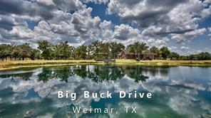 1159 Big Buck Drive, Weimar, TX 78962