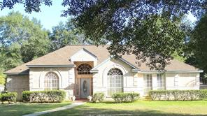 2634 Roman Forest Boulevard, New Caney, TX 77357